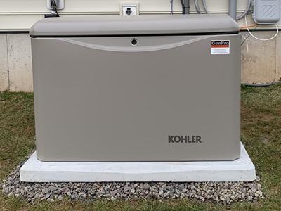 Generator Installation: Residential & Commercial